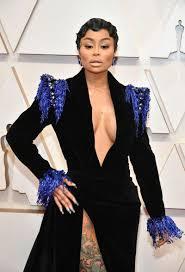 BLAC CHYNA: Explained Her Appearance at Oscars
