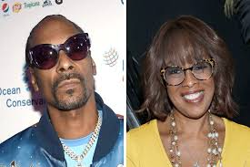 SNOOP DOGG: Apologize to Gayle King