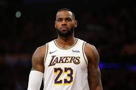 LEBRON JAMES: Give 200 Students Free College Tuition