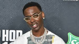 YOUNG DOLPH: Twerking Gone Wrong