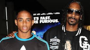 SNOOP DOGG: Son Trades College Career For Modeling