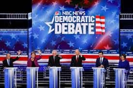 DEMOCRATIC DEBATE: Bloomberg Brought New Energy and Attacks