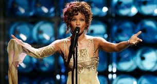 WHITNEY HOUSTON: Week Way From Her Hologram Tour