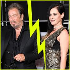 AL PACINO: Girlfriend Broke Up With Him Because Of Age Difference