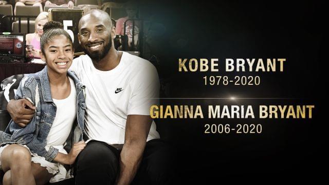 KOBE & GIANNA BRYANT: Emotional Memorial Service