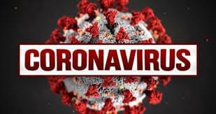 CORONAVIRUS: Latest Update