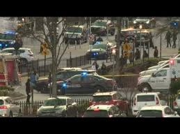 MALL SHOOTING: One Dead Over Fight Of Parking Spot