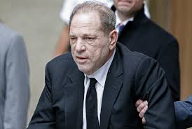 """HARVEY WEINSTEIN: Having a """"Miserable"""" Time in Prison"""