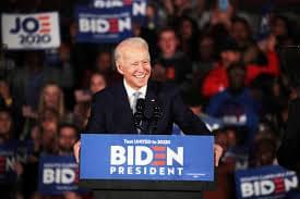 SUPER TUESDAY 2: Biden Won Primaries Again