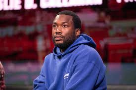 MEEK MILL: Plane Searched Again