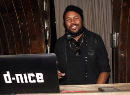 DJ D-NICE: Celebrities Dropped in on the Virtual House Party