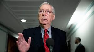STIMULUS: White House and Senate Strikes a $2 Trillion Deal