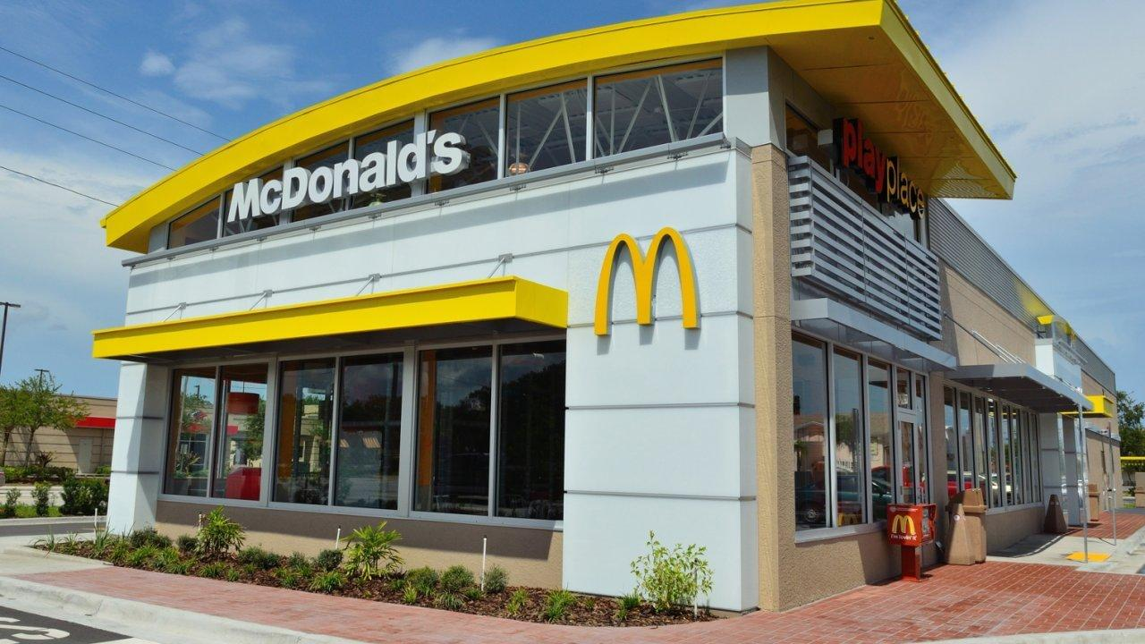 MCDONALD'S: Temporarily Pulls Its All-Day Breakfast