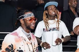 2 CHAINZ AND LIL WAYNE: *ColleGrove 2* Coming Soon