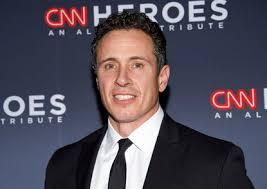 CHRIS CUOMO: CNN Anchor has Coronavirus