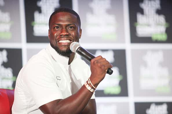 KEVIN HART: Shares a Embarrassing Beyonce Blunder