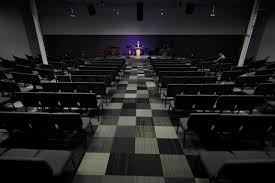 CORONAVIRUS: Mega Church Remains Non-Complaint