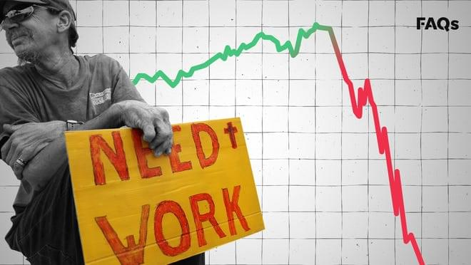 JOBS: Record Number of Americans File For Unemployment
