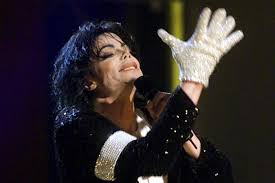 MICHAEL JACKSON: Glove Goes For More Than 100K