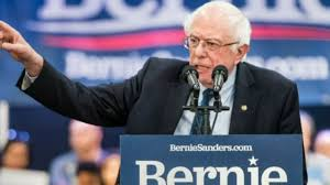 BERNIE SANDERS: Drops Out of the Presidential Race
