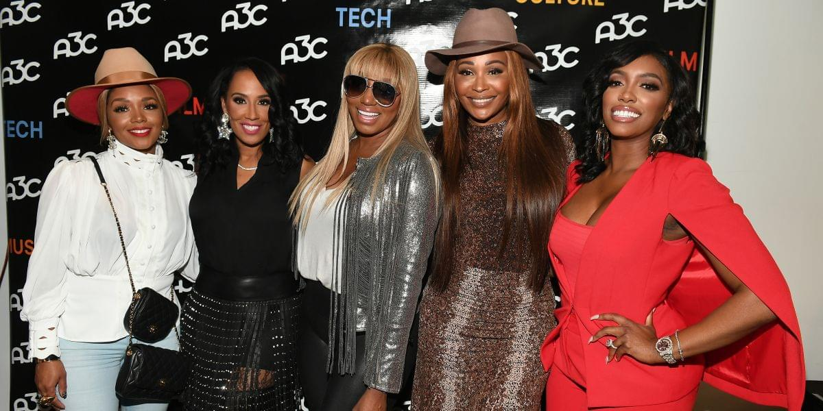 'RHOA' Cast Hint At Shocking Updates In Season 12 Reunion Preview