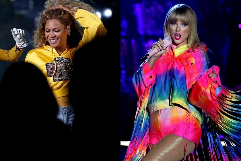 TAYLOR, BEYONCE: Hail to Grads–And the Former Chief