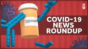 CORONAVIRUS: News Roundup