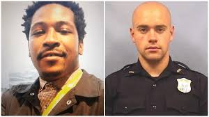 RAYSHARD BROOKS: Cop Charged With Murder