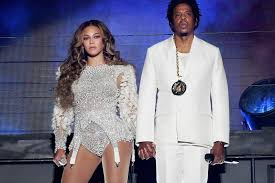 "JAY-Z, BEYONCE: Sued Over ""Black Effect"""