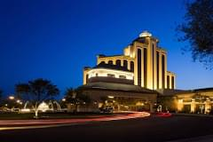 L'Auberge files WARN notice with state; will lay off over 600 employees at Baton Rouge, Lake Charles casinos