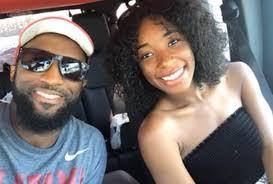 RICKEY SMILEY: Daughter Shot at Stoplight