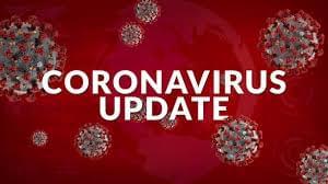 CORONAVIRUS: News Update