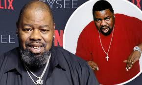 BIZ MARKIE: Hospitalized