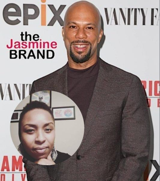 COMMON: Accused of Sexual Assault by Jaguar Wright