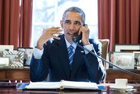 Happy Birthday President Barack Hussein Obama