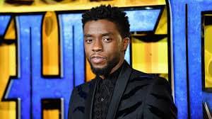 CHADWICK BOSEMAN: *Black Panther* Star Dead at 43