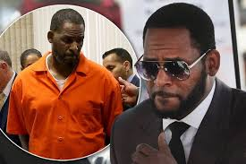 R. KELLY: Details on Prison Attack