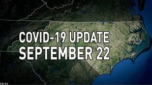 CORONAVIRUS: News Update for Sept. 22nd
