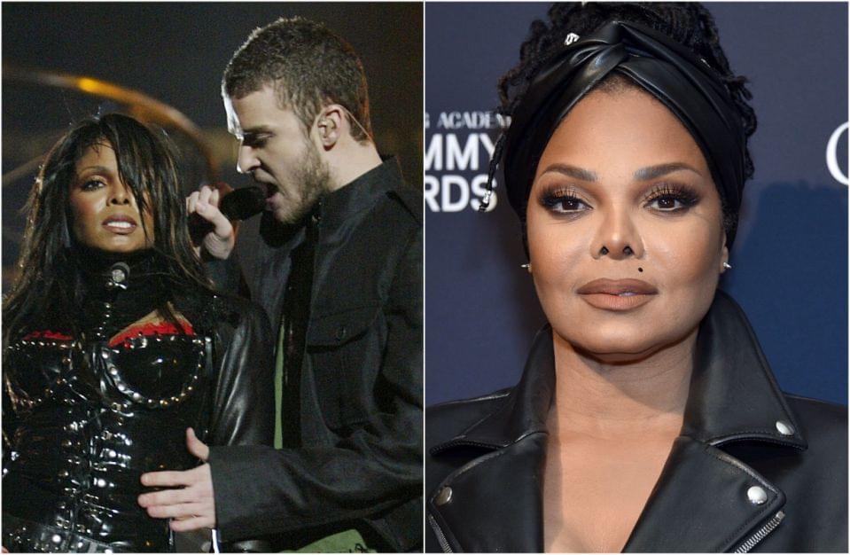 Janet Jackson Just Broke Her Silence on the Justin Timberlake Drama