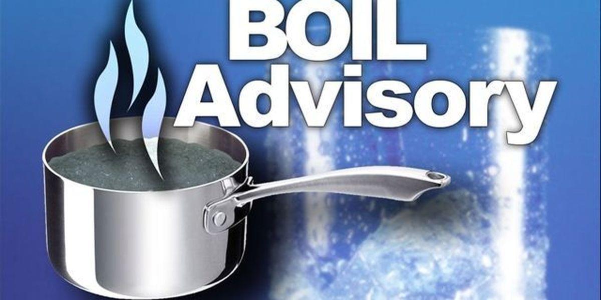 City of Lake Charles lifts boil advisory