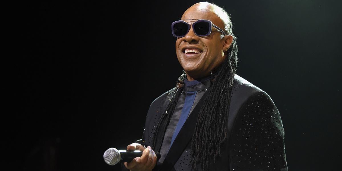 Stevie Wonder Is Permanently Moving To Ghana The legendary performer says racism motivated the decision.