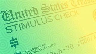 Stimulus checks are rolling out. Here's what you need to know.