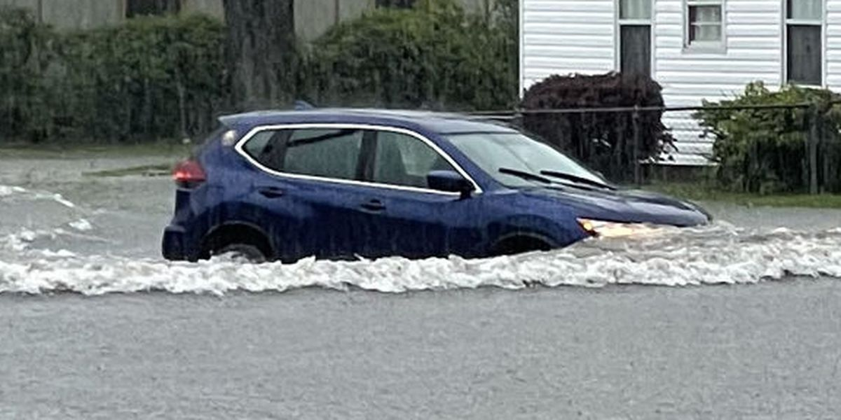 Warnings Flash Flood Warning