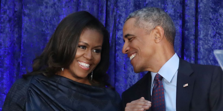Obamas To Attend Groundbreaking For Presidential Center In Chicago