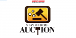 Stay at Home Auction