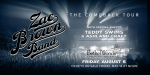 Win Tickets to the Zac Brown Band at Bethel Woods