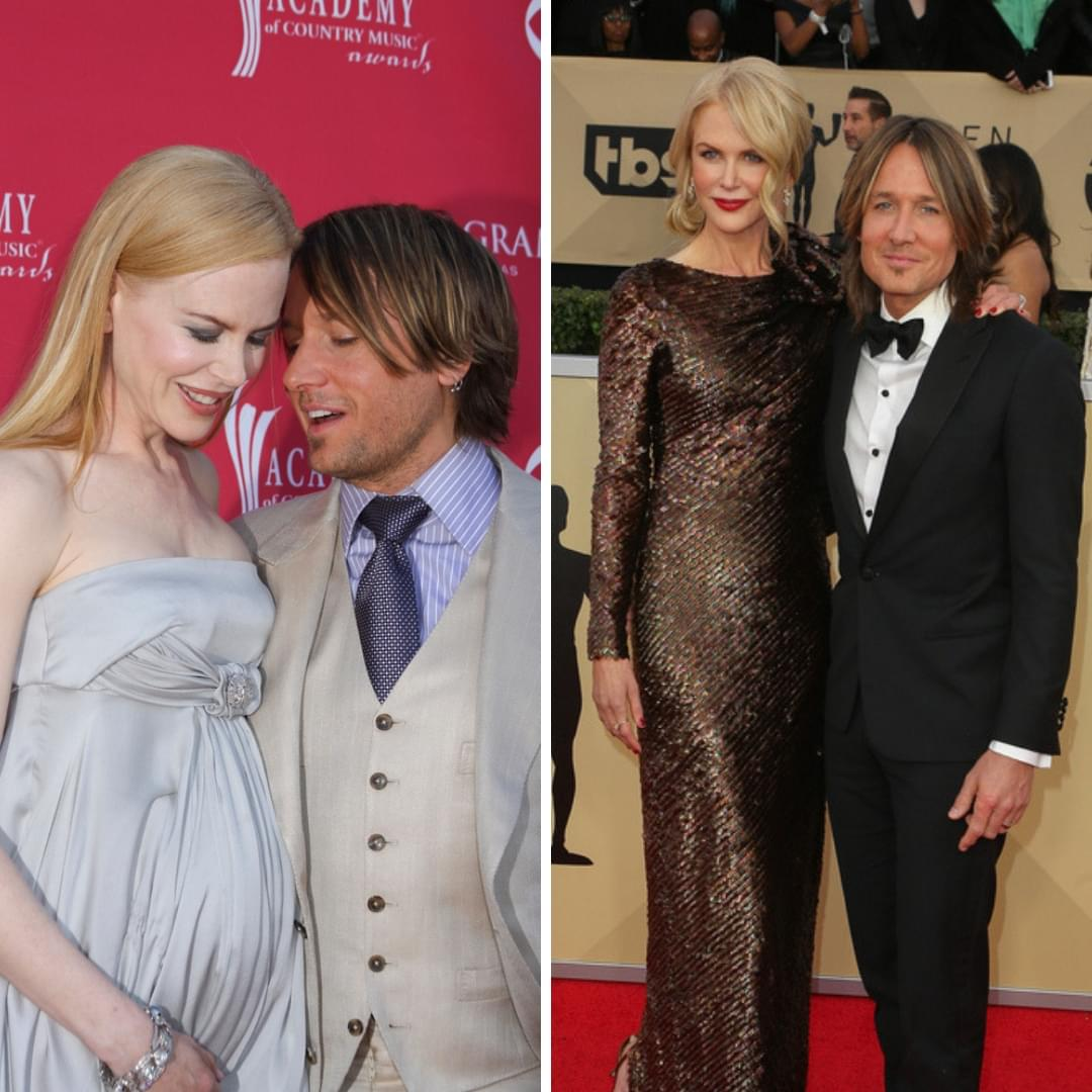 Keith Urban And Nicole Kidman Get Botox Together Management Site