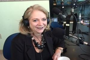 LISTEN: Mayor Julie Moore Wolfe