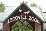 Scovill Zoo takes extra precautions to fight against the avian flu