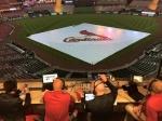 Cardinals Home Opener 2015